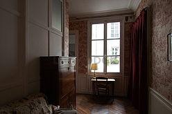 Apartment Paris 6° - Study