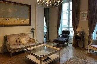 Luxembourg Париж 6° 3 спальни Квартира