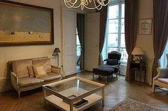 Luxembourg Paris 6° 3 bedroom Apartment