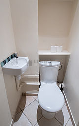Appartement Paris 17° - WC