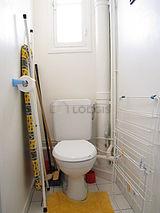 Apartment Paris 12° - Toilet