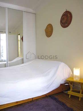 Appartement Paris 12° - Chambre