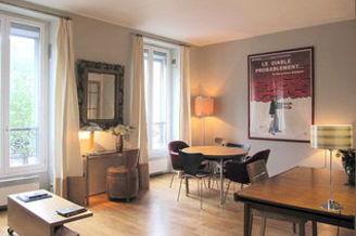 Apartamento Rue Keller París 11°