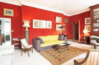 Appartement Quai D'anjou Paris 4°