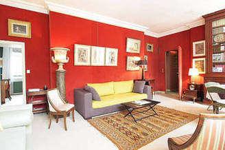 Notre-Dame – Île Saint Louis Paris 4° 1 bedroom Apartment