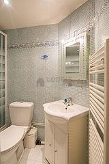 Maison individuelle Haut de seine Nord - Salle de bain 2
