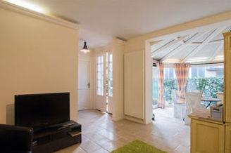 Maison individuelle meublée 3 chambres Levallois-Perret