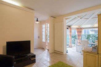 Maison individuelle meublée 4 chambres Levallois-Perret