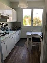 Appartement Haut de seine Nord - Cuisine