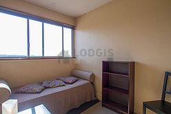 Квартира Seine st-denis Est - Спальня 3