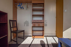 公寓 Seine st-denis Est - 卧室 3