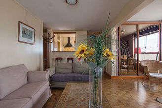 Appartement meublé 3 chambres Bagnolet