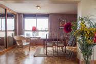 Apartamento Seine st-denis Est - Salón
