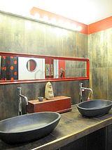 Dúplex Paris 3° - Casa de banho
