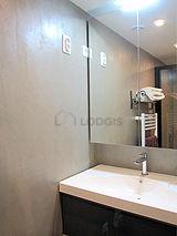Duplex Paris 3° - Salle de bain 2