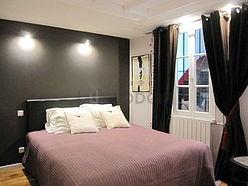 Duplex Paris 3° - Schlafzimmer 2