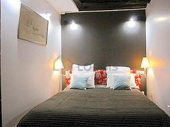 Duplex Paris 3° - Schlafzimmer