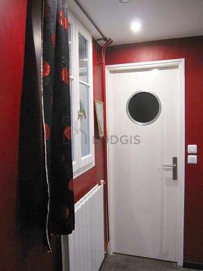 Duplex Paris 3° - Dressing