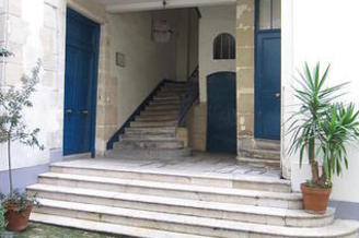 Apartment Rue Saint-Sauveur Paris 2°