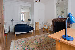Квартира Париж 9° - Спальня 3