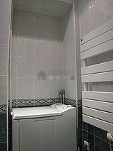 Квартира Париж 9° - Ванная 3