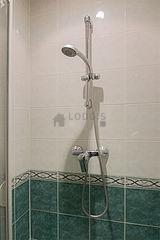 Apartamento Paris 9° - Casa de banho 3