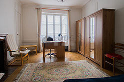 Appartement Paris 9° - Chambre 3