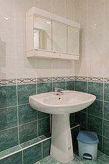 Appartement Paris 9° - Salle de bain 3