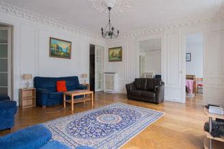 Apartment Rue Rougemont Paris 9°