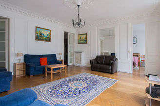 Opéra – Grands Magasins Paris 9° 3 bedroom Apartment