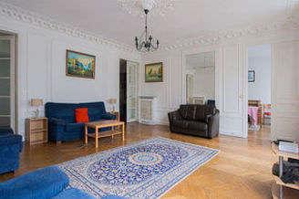 Opéra – Grands Magasins Parigi 9° 3 camere Appartamento