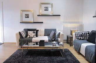 Neuilly-Sur-Seine 1 dormitorio Apartamento