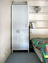 Appartement Paris 8° - Mezzanine