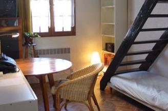 Appartamento Rue Saint-Christophe Parigi 15°