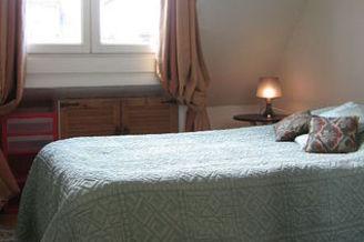 Appartement Rue Balny D'avricourt Paris 17°