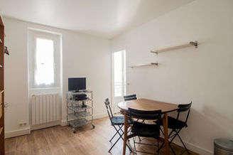 Nation Paris 11° studio