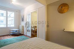 Apartamento Paris 4° - Quarto