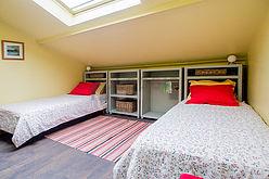 Дуплекс Париж 11° - Спальня 2