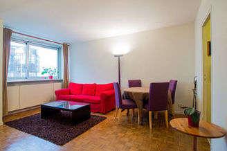Commerce – La Motte Picquet 巴黎15区 1个房间 公寓