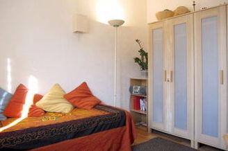Apartment Rue Boyer Paris 20°