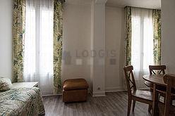 Apartamento Hauts de seine Sud - Salón
