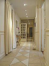 アパルトマン パリ 13区 - 玄関