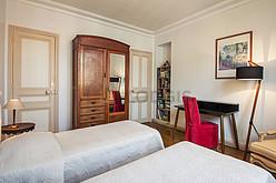 公寓 巴黎13区 - 房間 3