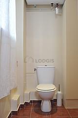 Apartamento Paris 13° - Casa de banho 2