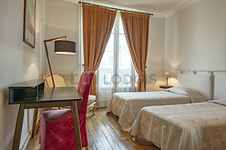 Appartement Paris 13° - Chambre 3