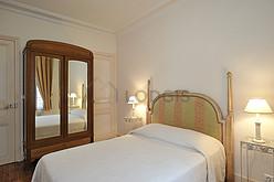Wohnung Paris 13° - Schlafzimmer 2