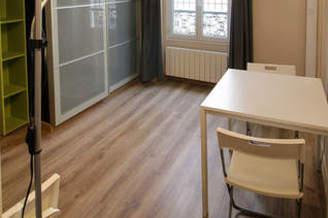 Apartamento Rue Tholozé París 18°