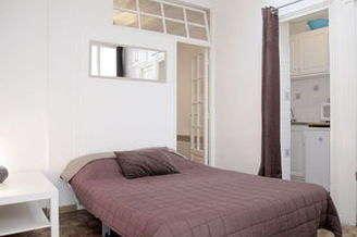 Appartement 1 chambre Paris 7° Invalides