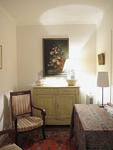 Appartement Paris 7° - Bureau