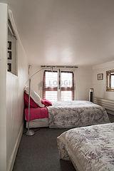 Duplex Paris 4° - Chambre 2